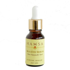 Hamsa Ayurveda's Bija Eye Serum