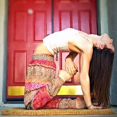 Jenna Murrow | Yoga For Your Ayurvedic Body Type