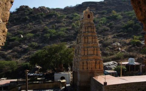 6 Unusual Temples In India
