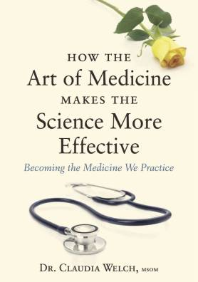 Dr. Claudia Welch's New Book