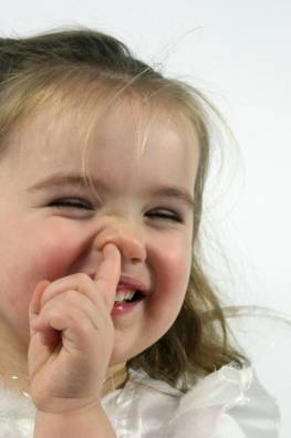 A Simple Way To Keep Kids Healthy: Lubricate Their Sinuses