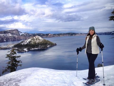 My Daily Routine: Erin Douglas, Ashland, Oregon