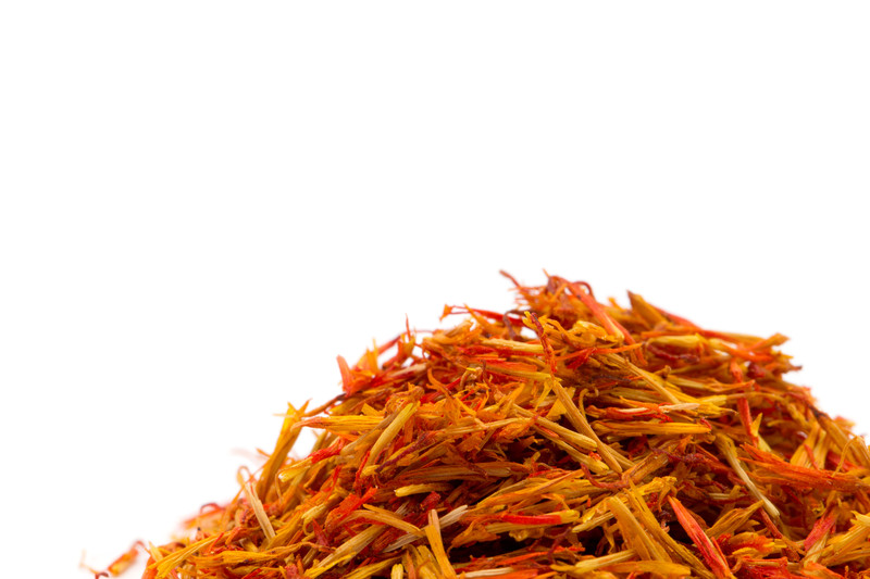 5 Skincare Benefits Of Saffron