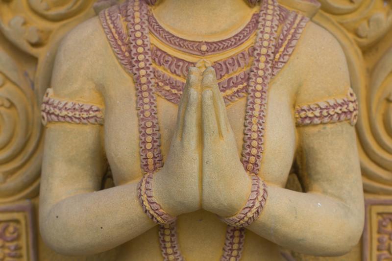 The Sacred Link Between Guru And Shishya