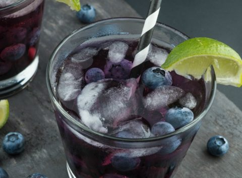 Top 5 Foods To Avoid This Summer - Cold Drinks