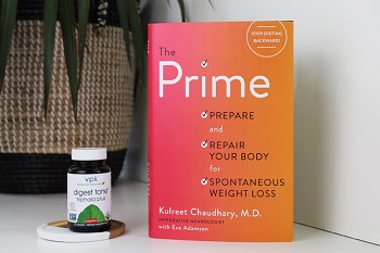 Dr. Kulreet Chaudhary and The Prime