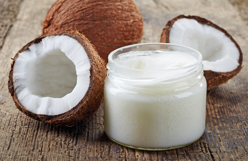 What Ayurvedic Practitioners Love About Coconuts