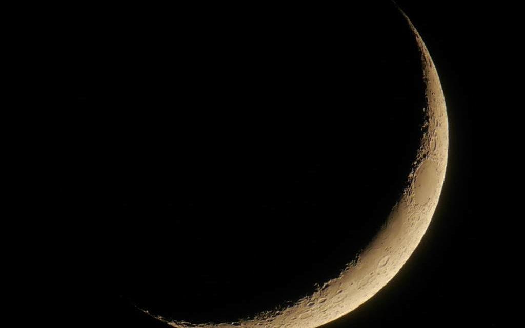 September New Moon + Eclipse Wisdom