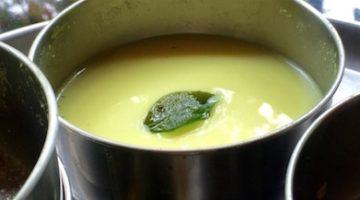 How To Make Ayurvedic Buttermilk