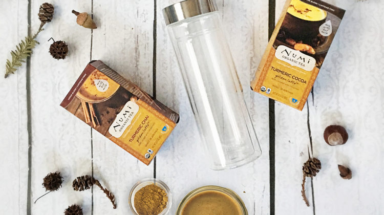 Why You Should Drink Masala Chai + Free Giveaway
