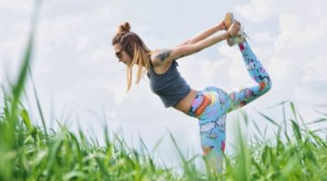 Yoga And Ayurveda For A Healthy Menstrual Cycle