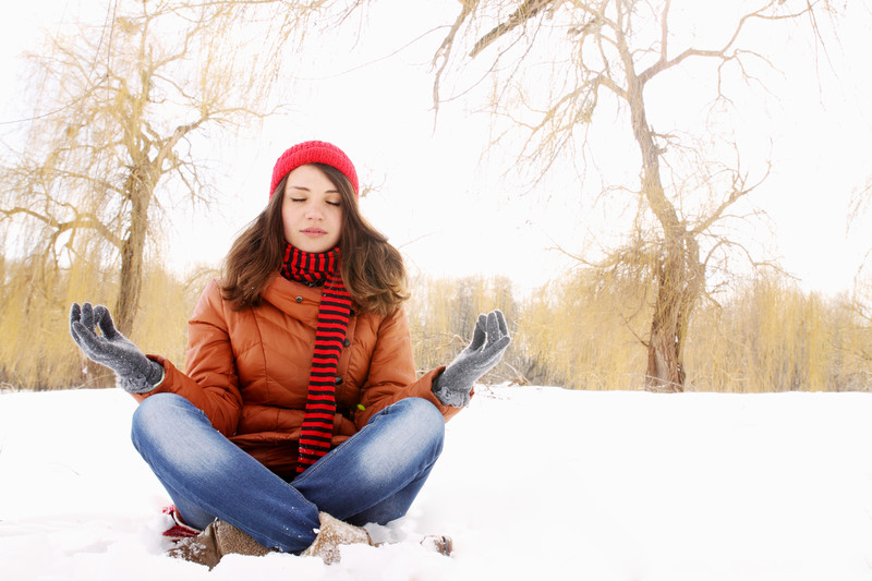 Cozy Winter Practices To Support Your Inward Journey