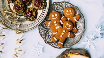 Ayurveda For The Holidays + Nutritious Holiday Meals