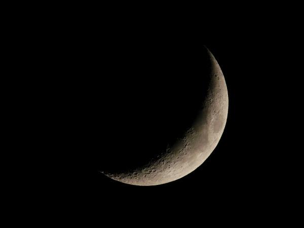 February New Moon Wisdom + Solar Eclipse