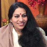 Acharya Shunya Pratichi Mathur